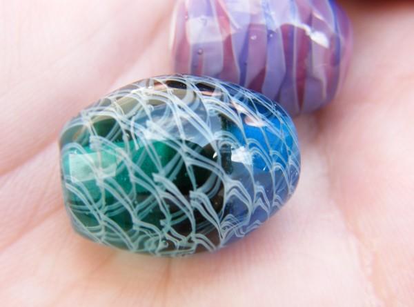 lacework bead