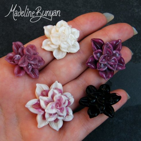 Rose Ring Tops